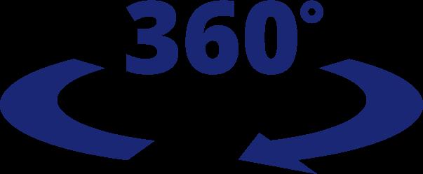 360º Spin